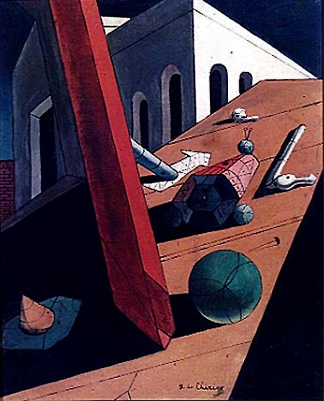 ジョルジョ・デ・キリコの画像 p1_33
